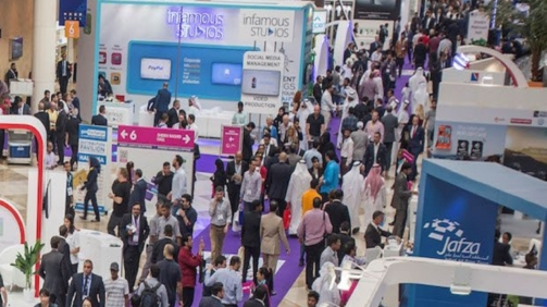 GITEX-Crowds