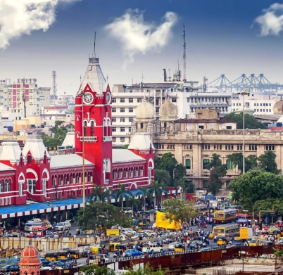 Chennai-1